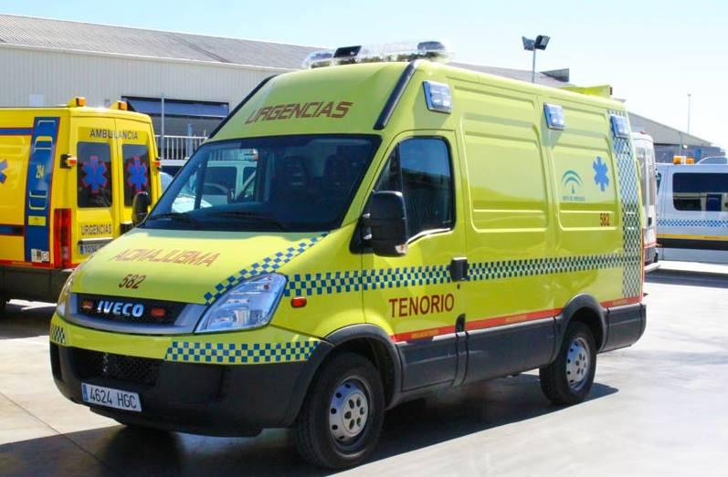 ¿Cómo actuamos mientras llega la ambulancia?