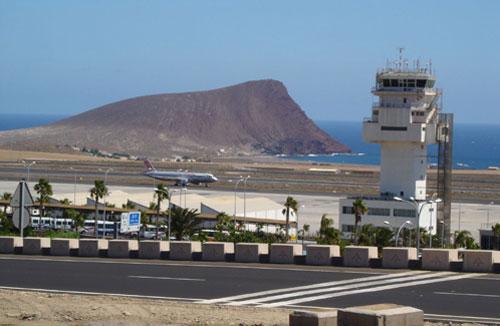 AMBULANCIAS TENORIO E HIJOS S.L. es adjudicataria del transporte sanitario del aeropuerto de Tenerife Sur
