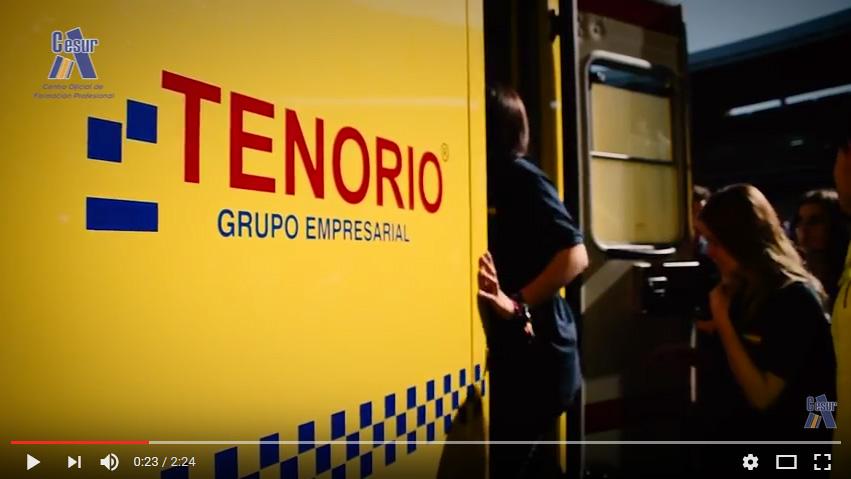 Vídeo de la I Miniolimpiadas Interteco